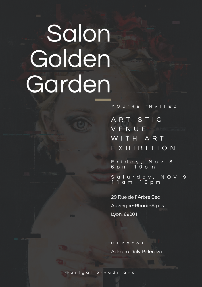 INVITATION Salon Golden Garden art exhibition Lyon.png