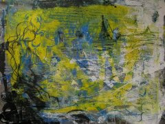 angels are 2 40x30 Mixedmedia auf Fotografie.jpg