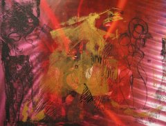 angels are 5 40x30 Mixedmedia auf Fotografie.jpg